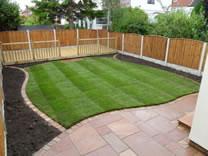 john mason garden design project st albans